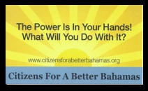 Citizens for a Better Bahamas