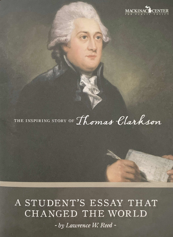 The Story of Thomas Clarkson